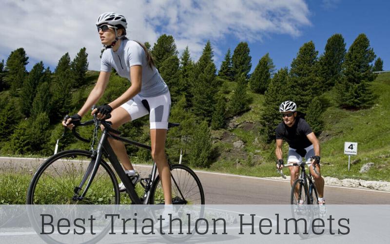 Best Triathlon Helmets