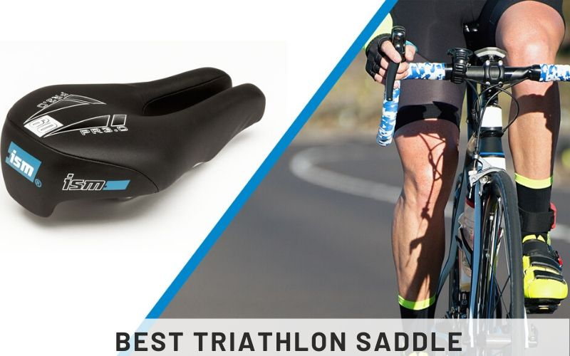best triathlon saddle