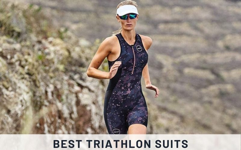 best triathlon suits