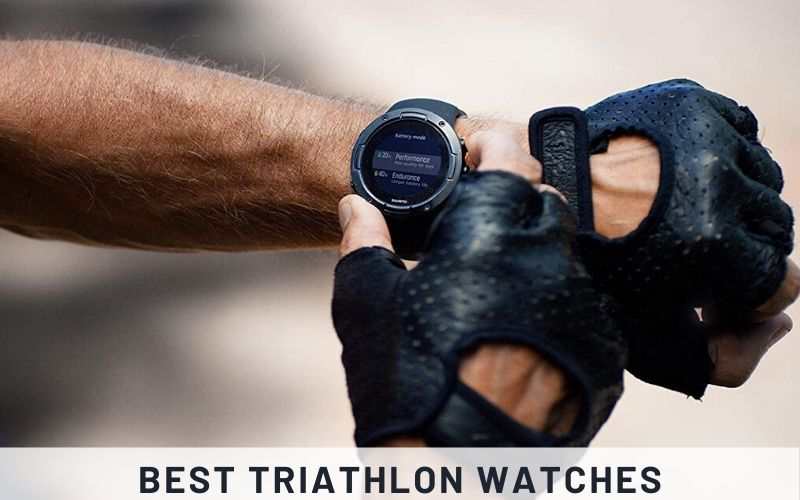 best triathlon watches