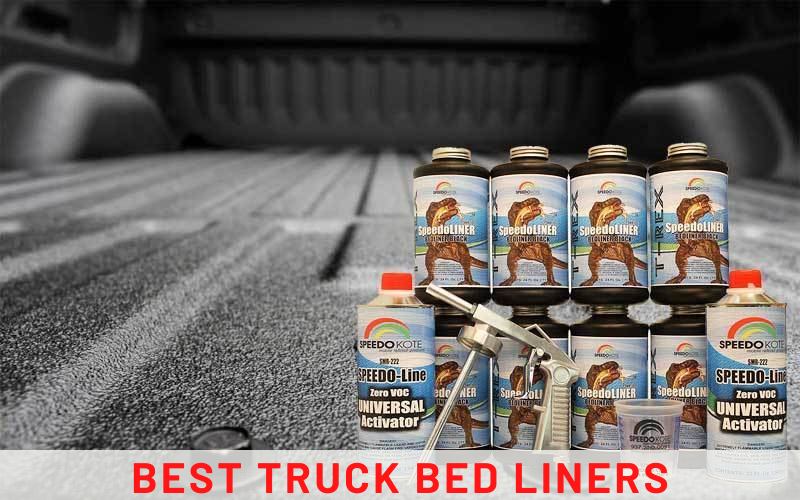 best truck bed liners