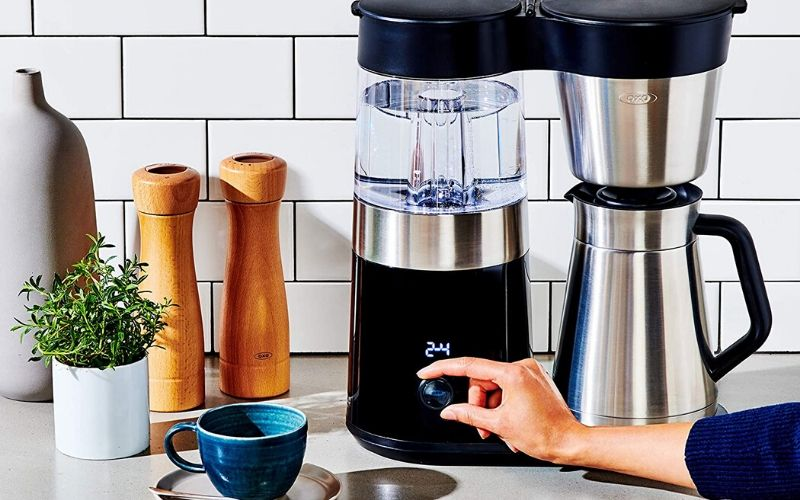 bpa free coffee maker reviews