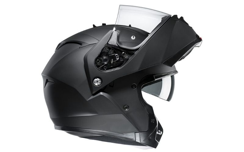 motorcycle racing helmets reviews