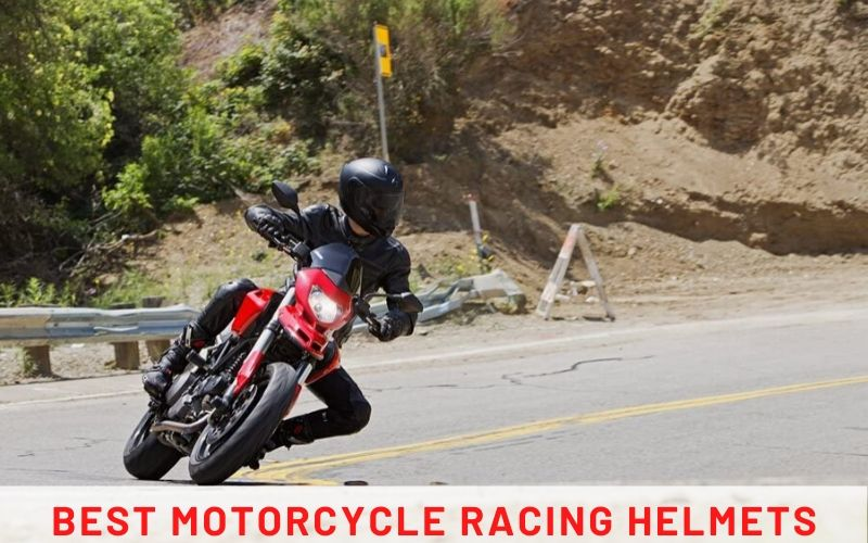 motorcycle racing helmets
