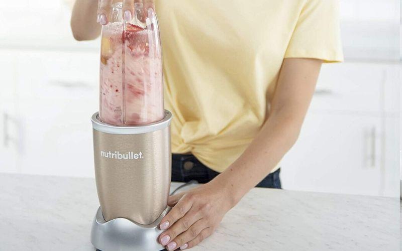 nutribullet pro review