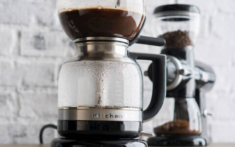 siphon coffee maker reviews