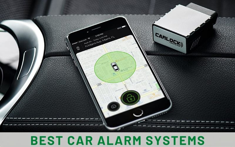 best car alarm systems