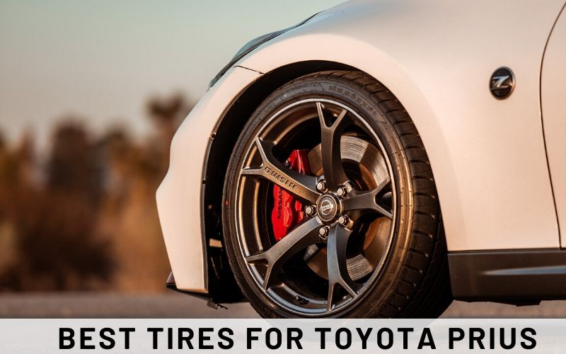 best tires for toyota prius