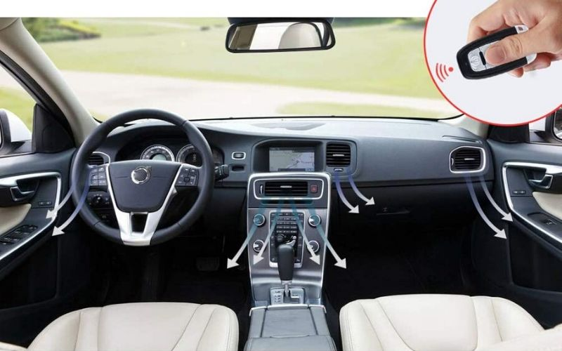 car alarm systems reviews
