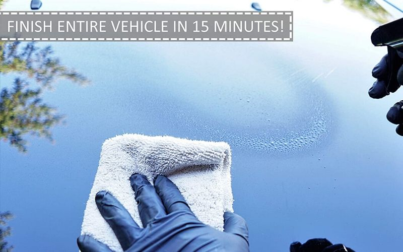 car waxes