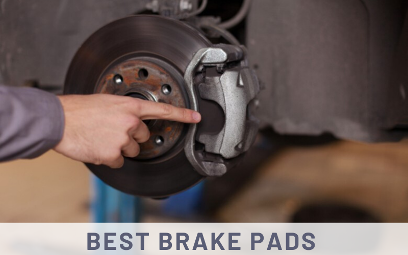 brake pads reviews