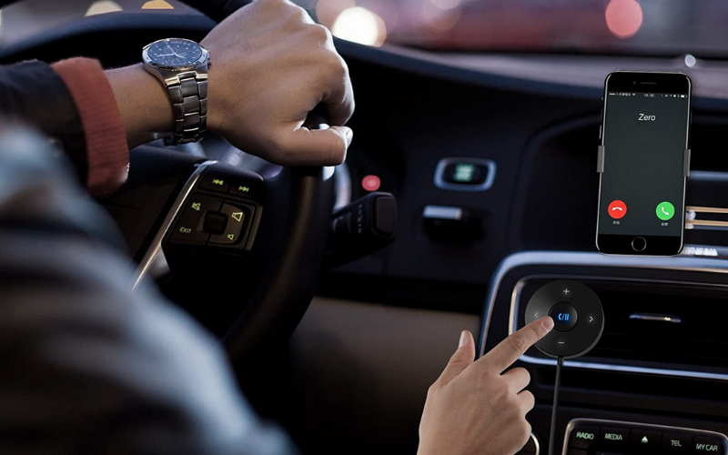Top 8 Best Bluetooth Car Kits To Consider In 2021 Reviews