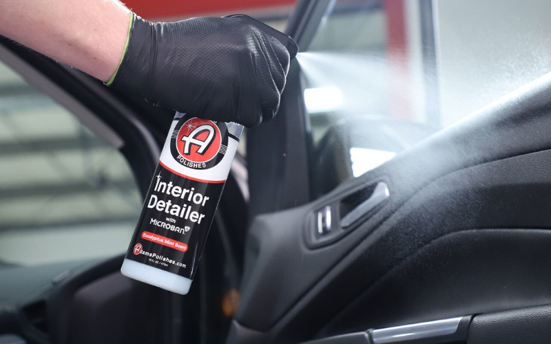 best dashboard cleaners for cars