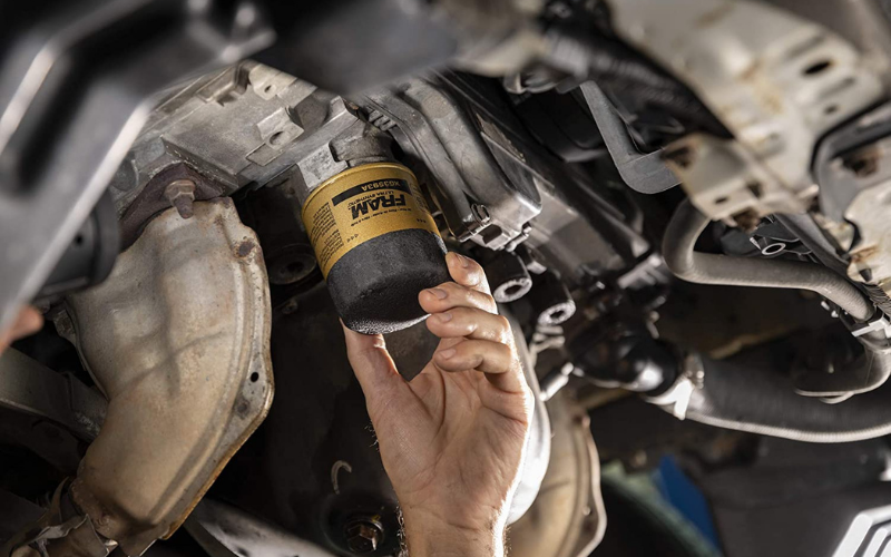 best oil filters for car