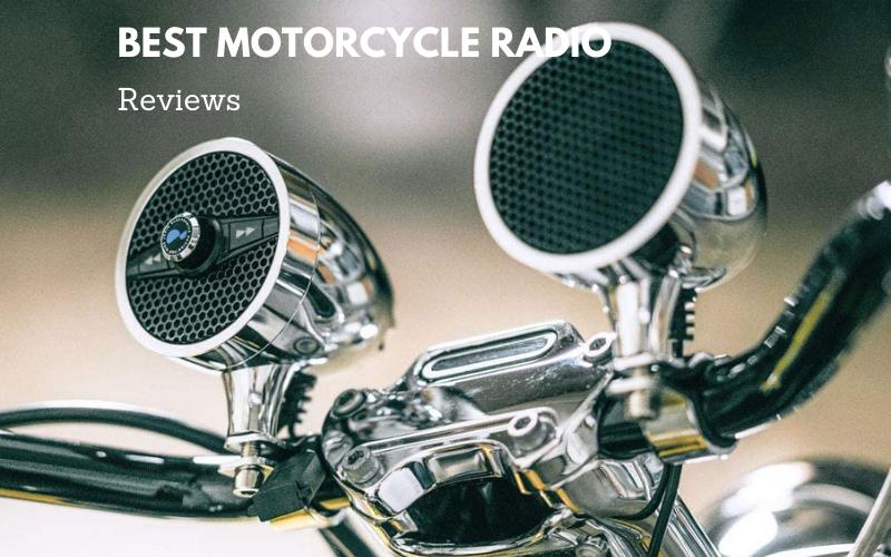 motorcycle radio reviews