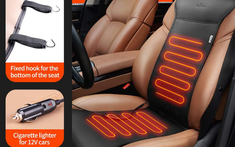 12 volt car heater review