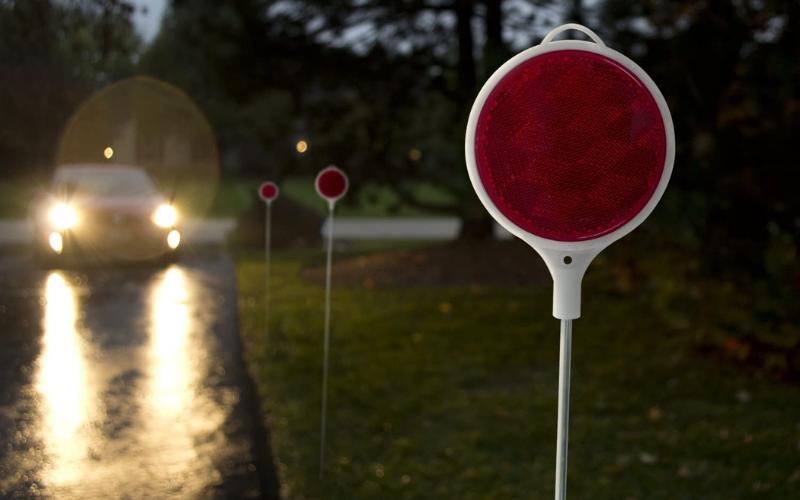 Best Driveway Reflectors