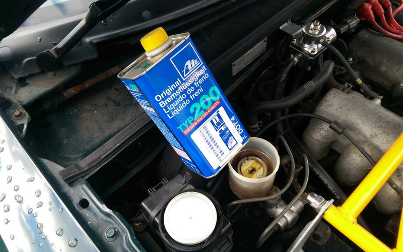 best brake fluid reviews