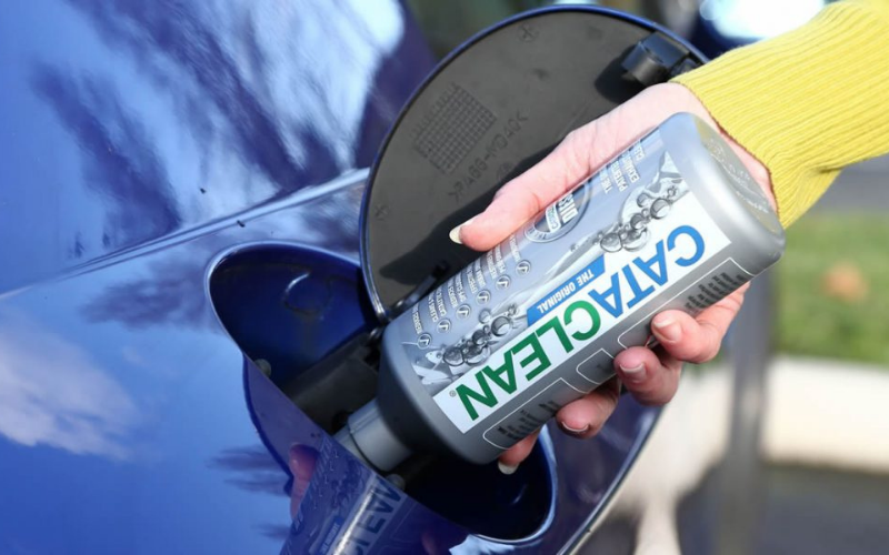 Best Catalytic Converter Cleaners – Top 5 Brands To Buy In 2021 Reviews