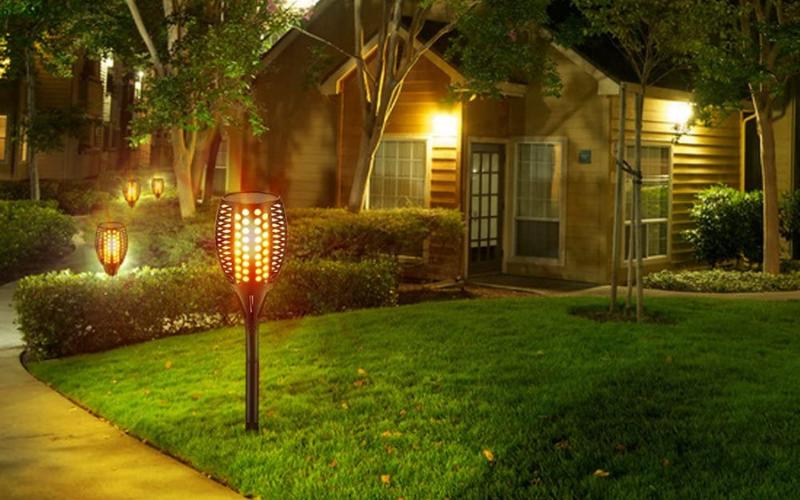 best driveway light