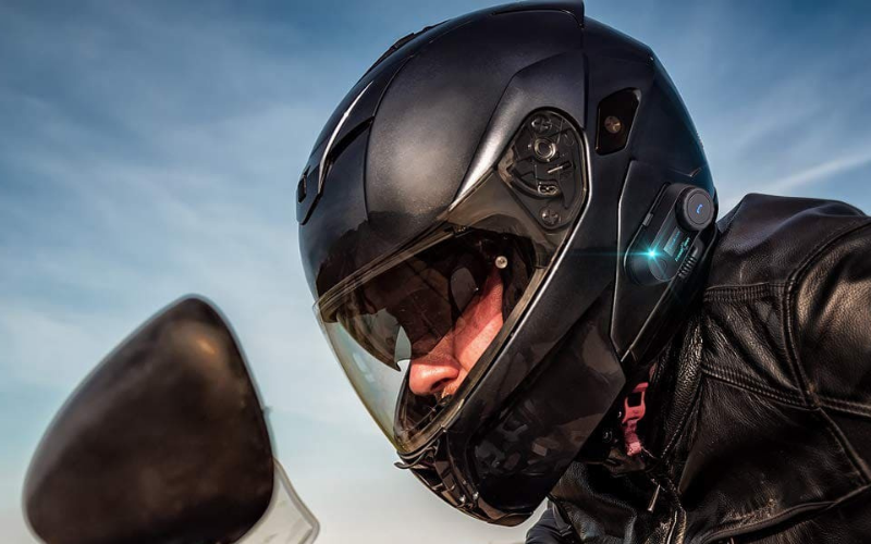 best earbuds for motorcycles