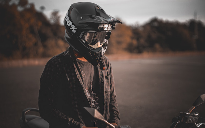best motorcycle goggle reviews