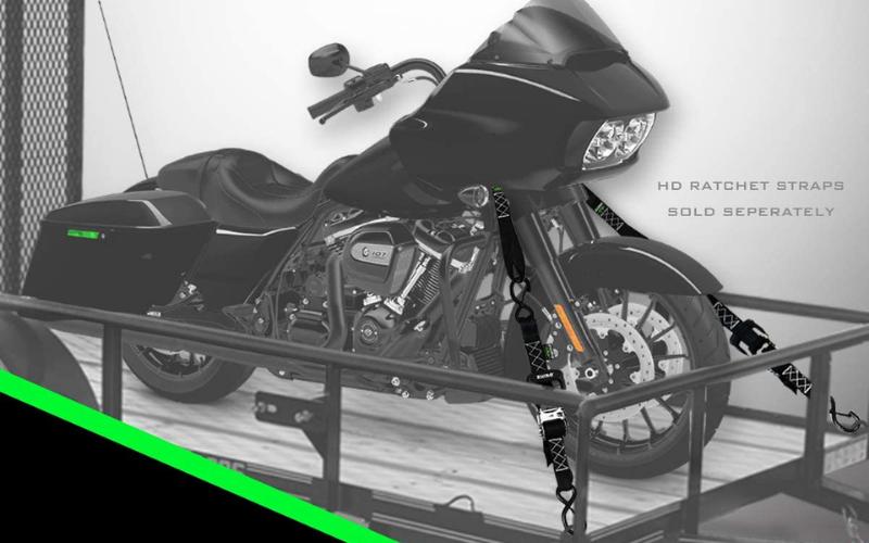 best motorcycle tie down strap