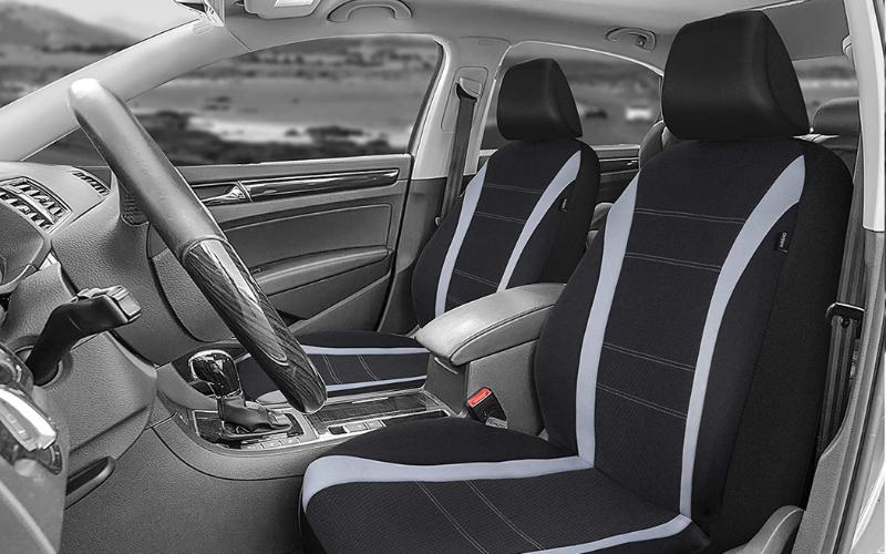 best neoprene seat covers