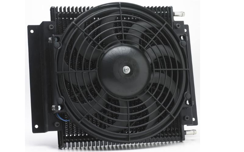 best transmission coolers
