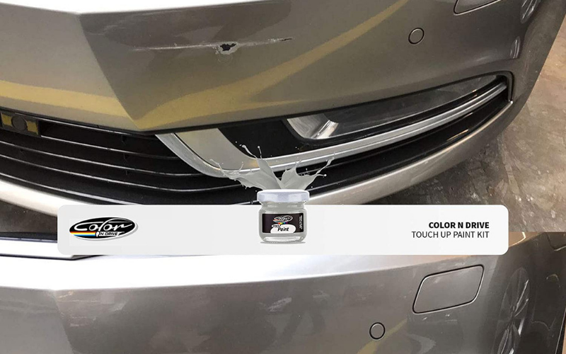 car paint chip repair kits