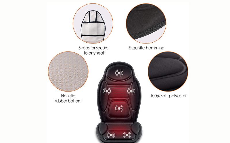 car seat cushions