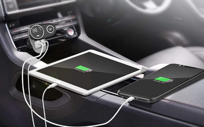 fm transmittesr for car