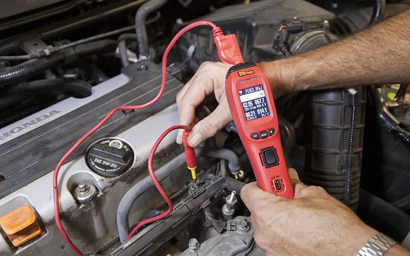 Top 7 Best Automotive Multimeters In 2021 Reviews & Buying Guide