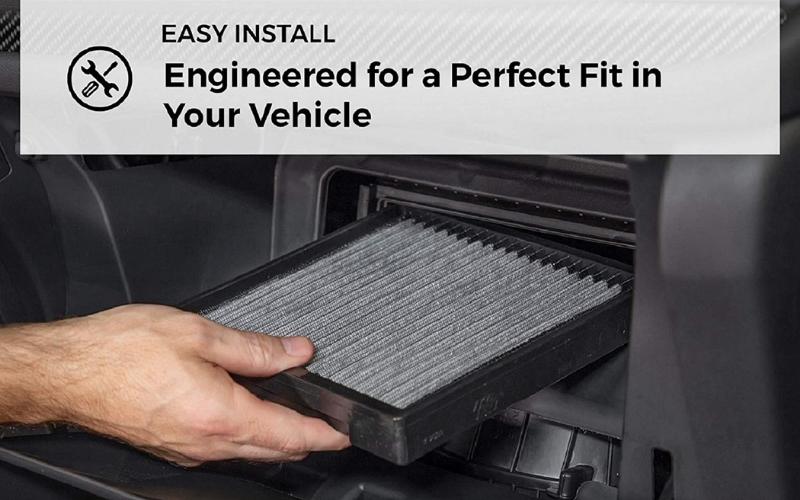 best cabin air filter