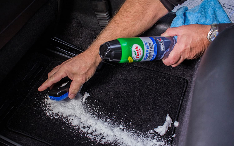 Best Car Carpet Cleaners – Top 8 Recommended In 2021 Reviews