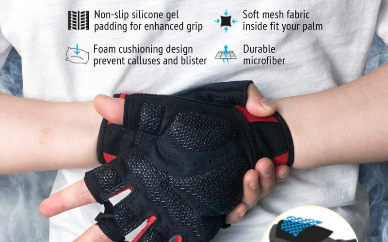 best cycling glove