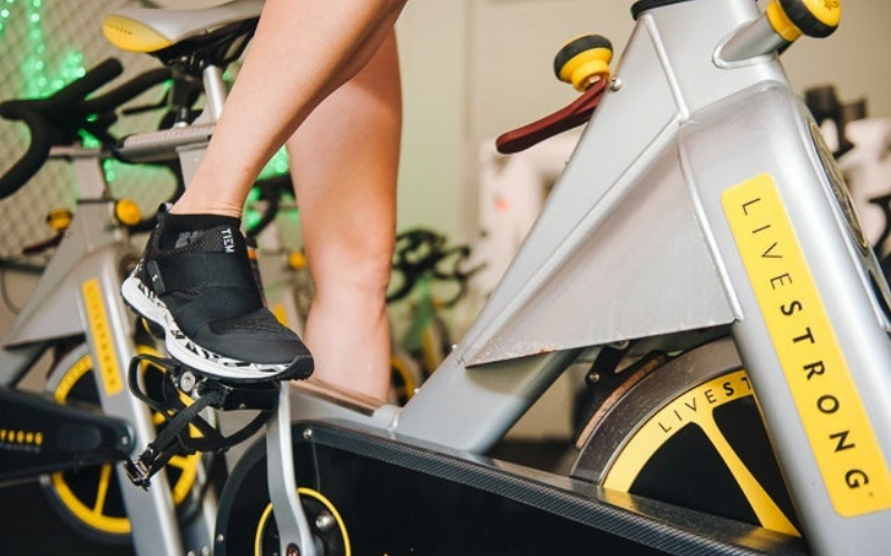 best indoor cycling shoes