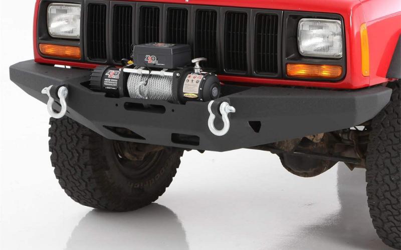 best jeep bumper reviews