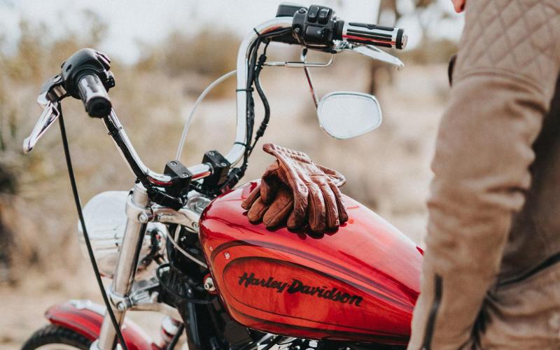 best motorcycle glove