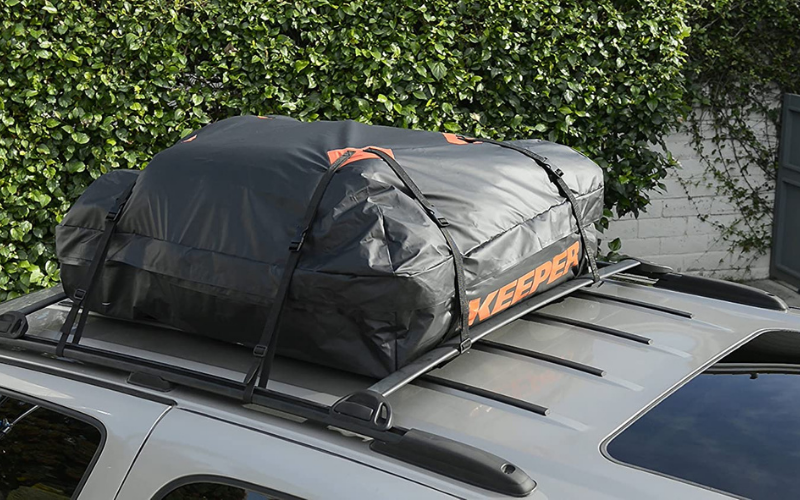 best soft car top carriers