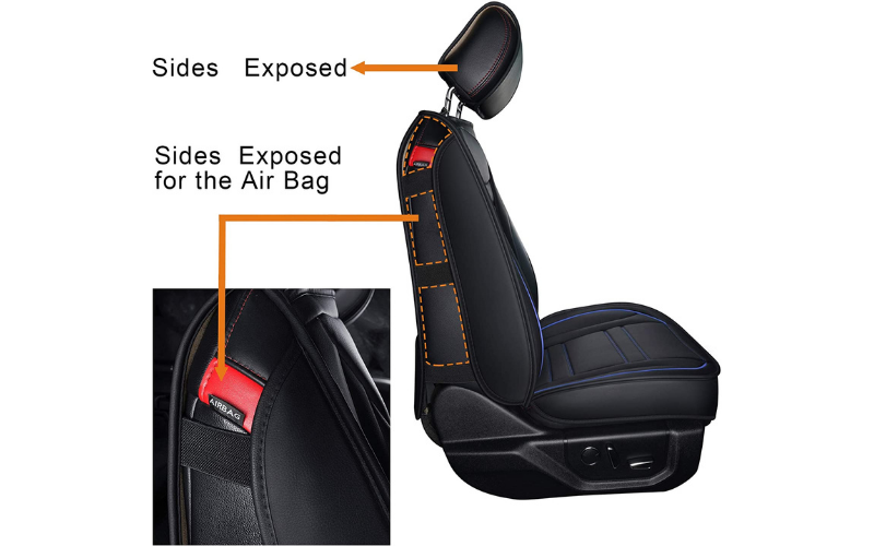 f150 seat cover