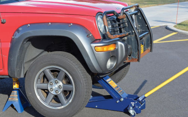 floor jacks made in the usa