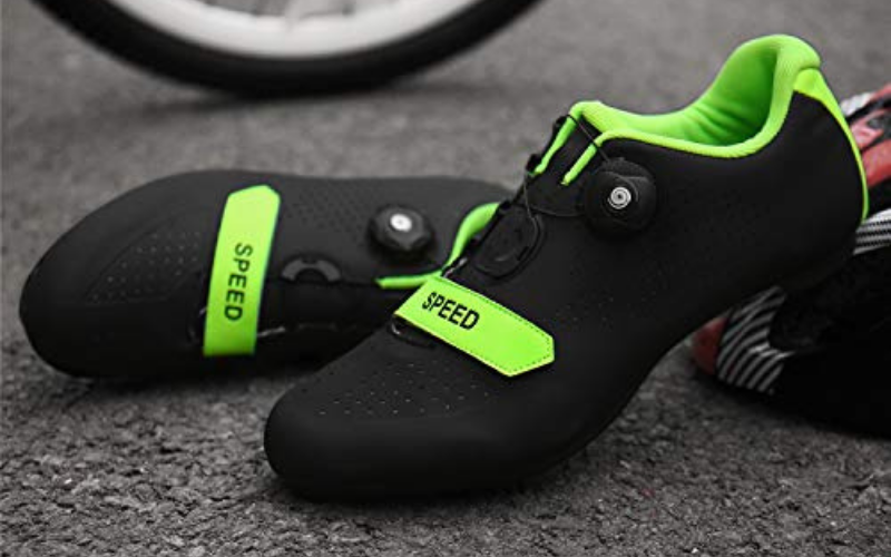 indoor cycling shoes reviews