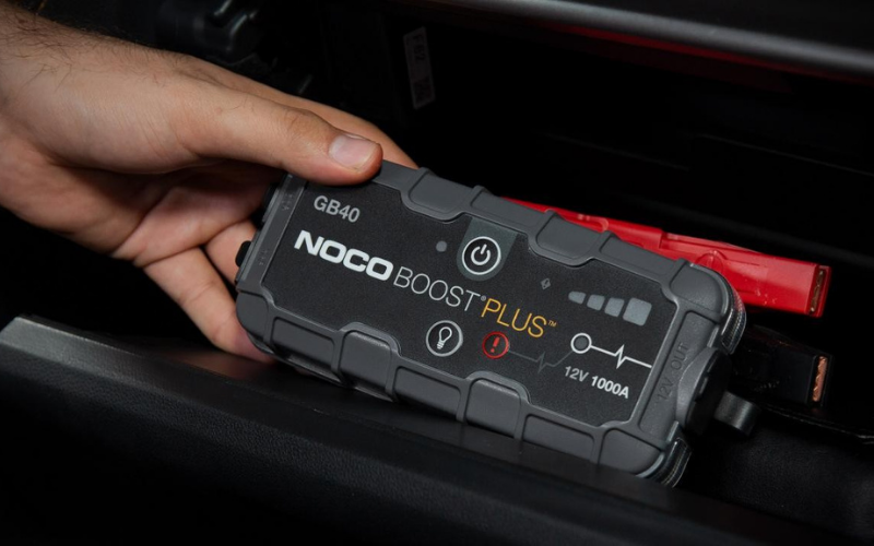 Top 5 Best Motorcycle Jump Starters In 2021 Reviews & Buying Guide